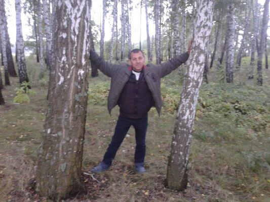 Фото мужчины Вовчик, Черкассы, Украина, 46