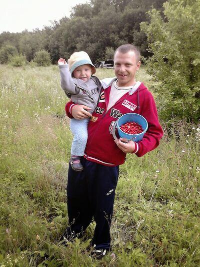 Фото мужчины Ден, Орел, Россия, 30