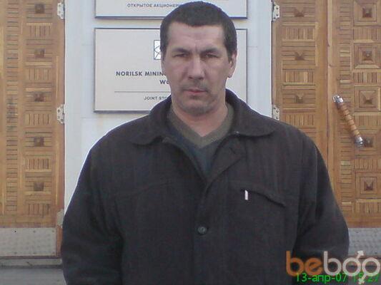 Фото мужчины Starbak, Норильск, Россия, 51