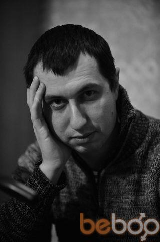 Фото мужчины lesnic, Гомель, Беларусь, 41