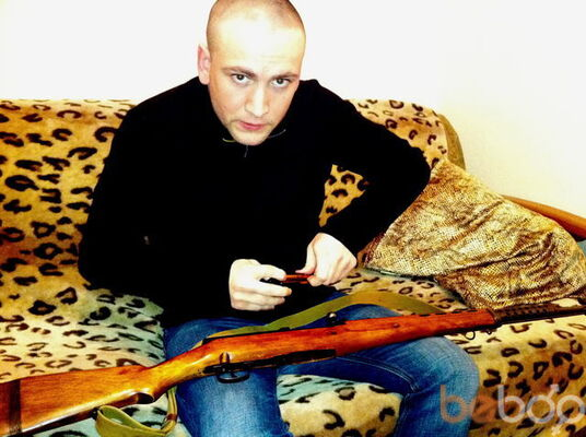 Фото мужчины doktor kuni, Москва, Россия, 32