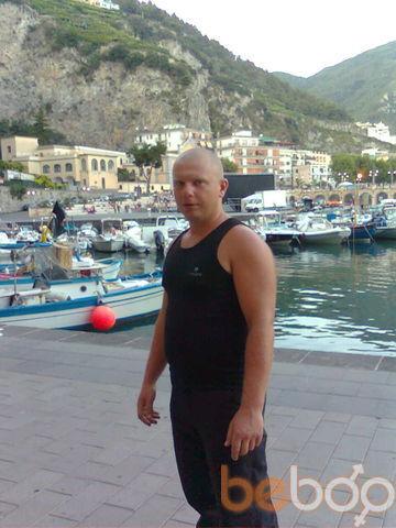 Фото мужчины ihor, Sarno, Италия, 33