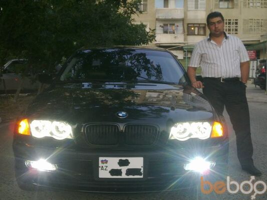 Фото мужчины vuqar, Баку, Азербайджан, 36