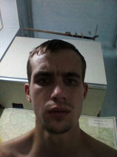 Фото мужчины Алексей, Авдеевка, Украина, 25