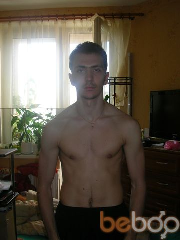 Фото мужчины Андре, Санкт-Петербург, Россия, 25