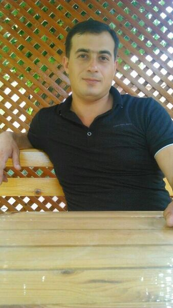 Фото мужчины Isa, Москва, Россия, 36