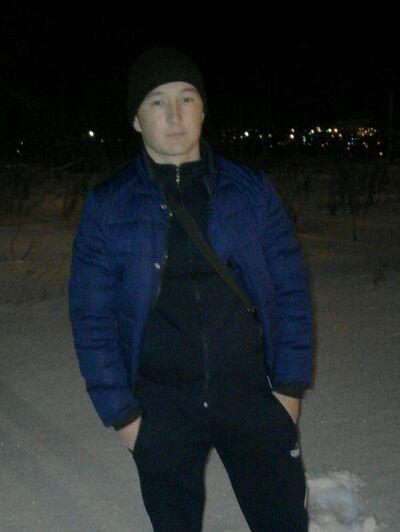Фото мужчины Адыл, Бишкек, Кыргызстан, 26