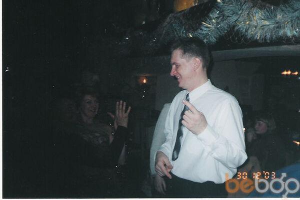 Фото мужчины yura, Омск, Россия, 42