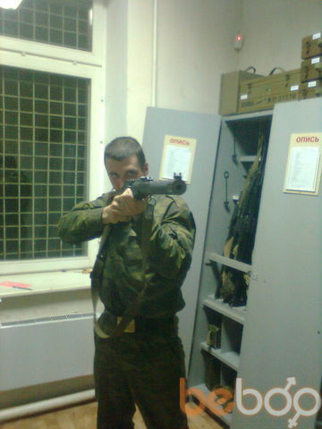 Фото мужчины alex50001986, Москва, Россия, 30