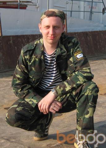 Фото мужчины Александр, Коломна, Россия, 37