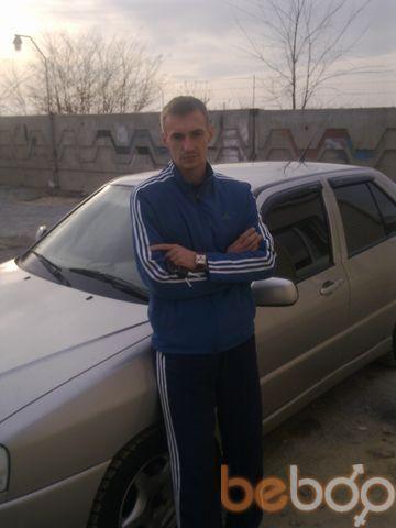 Фото мужчины серж, Днепропетровск, Украина, 35