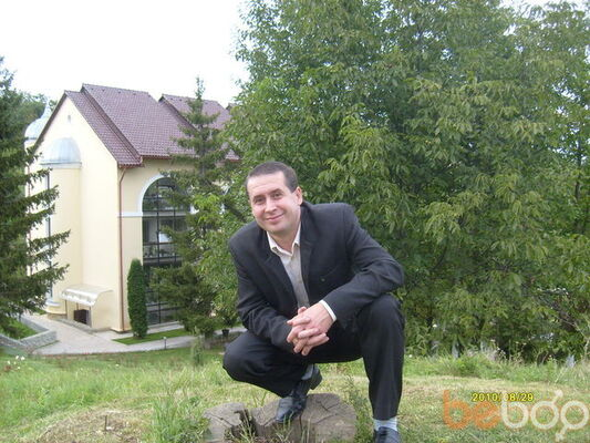 Фото мужчины viktorius, Кишинев, Молдова, 41
