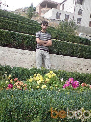 Фото мужчины mher, Ереван, Армения, 29