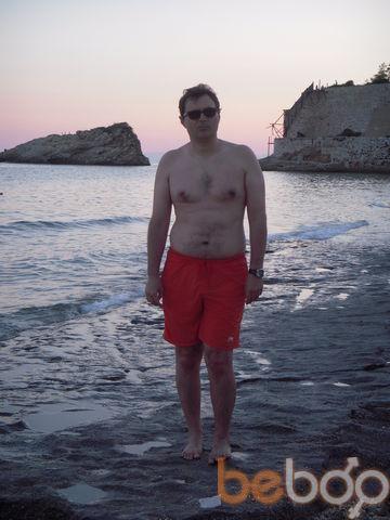 Фото мужчины ADONIS, Larisa, Греция, 37