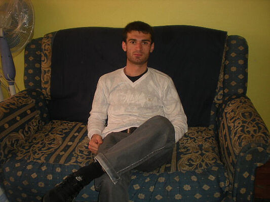 Фото мужчины dito, Поти, Грузия, 30