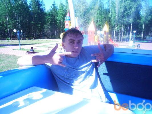 Фото мужчины масажист, Серов, Россия, 32