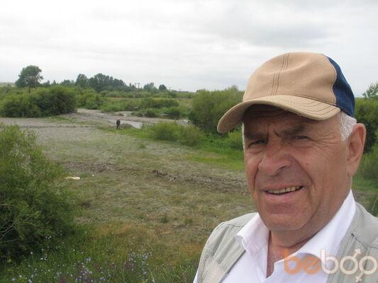 Фото мужчины yflz1957, Усть-Каменогорск, Казахстан, 72