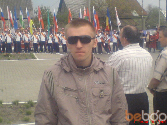 Фото мужчины zxcvbnm, Брест, Беларусь, 29