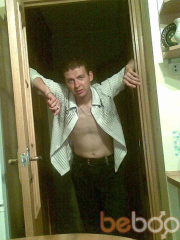 Фото мужчины БАРС, Минск, Беларусь, 30