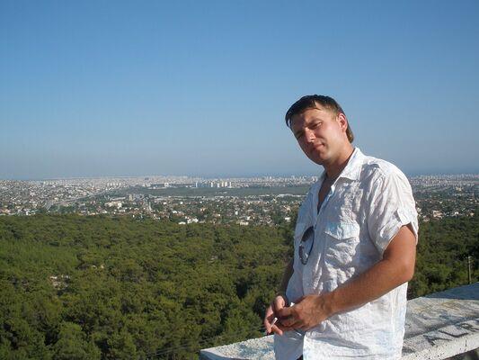Фото мужчины Олег, Гатчина, Россия, 33