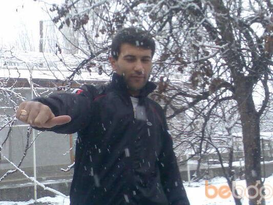 Фото мужчины virus777, Самарканд, Узбекистан, 33