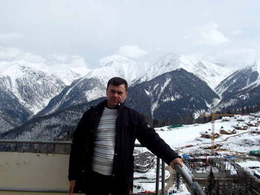 Фото мужчины Oleg, Краснодар, Россия, 47