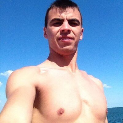Фото мужчины Заур, Одесса, Украина, 22
