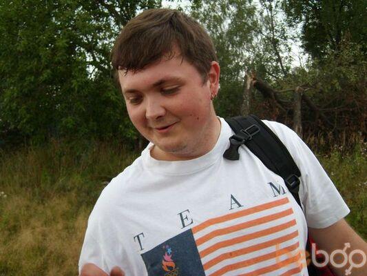 Фото мужчины Бурый, Москва, Россия, 32