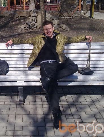 Фото мужчины brooks, Донецк, Украина, 26