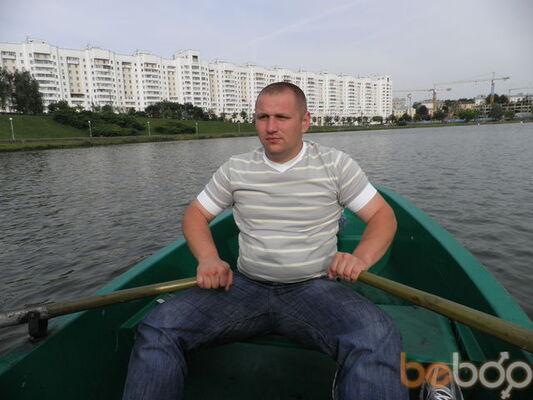Фото мужчины kamaz6060, Минск, Беларусь, 33