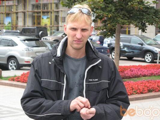 Фото мужчины ЮЖИК, Москва, Россия, 44