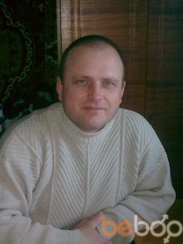 Фото мужчины sahsa39, Любашевка, Украина, 46