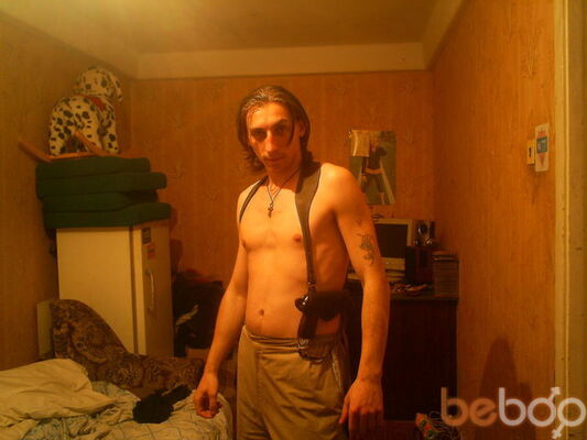 Фото мужчины STALKER, Санкт-Петербург, Россия, 32