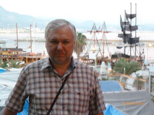 Фото мужчины Николай, Ставрополь, Россия, 56