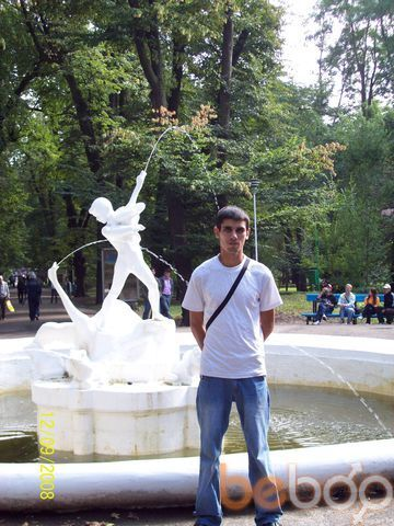 Фото мужчины fara, Черновцы, Украина, 29