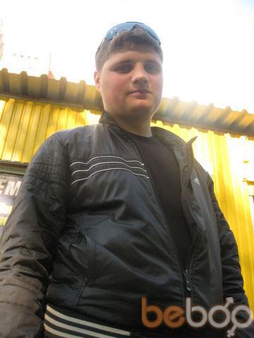 Фото мужчины igor, Донецк, Украина, 24