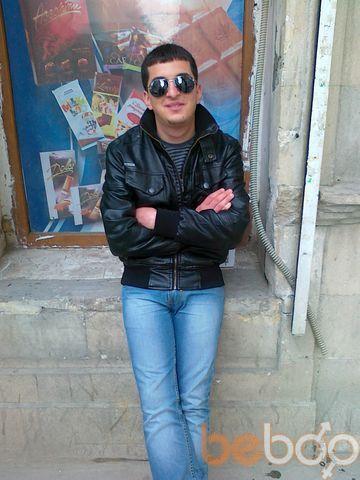 Фото мужчины salun, Баку, Азербайджан, 27