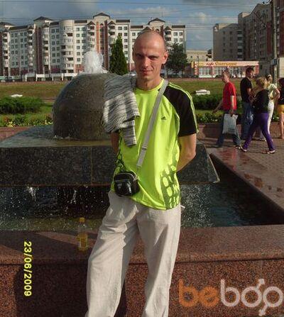 Фото мужчины aleksandr, Витебск, Беларусь, 34