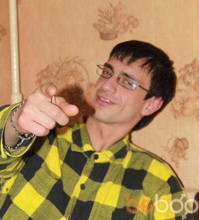 Фото мужчины AllCapone, Москва, Россия, 32