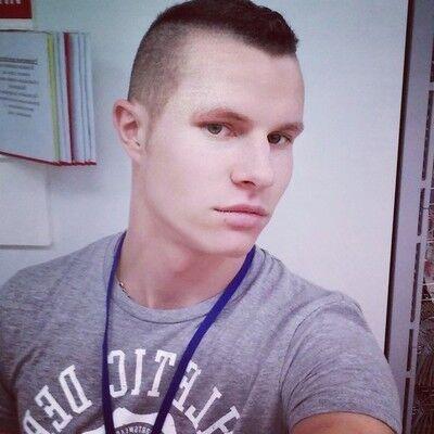 Фото мужчины Илья, Минск, Беларусь, 22