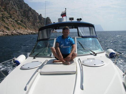 Фото мужчины Алекс, Санкт-Петербург, Россия, 45