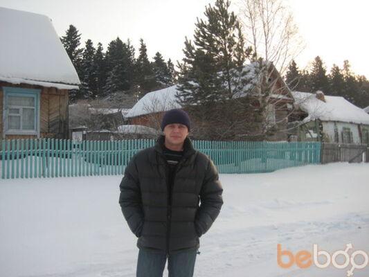 Фото мужчины stepashka, Красноярск, Россия, 38