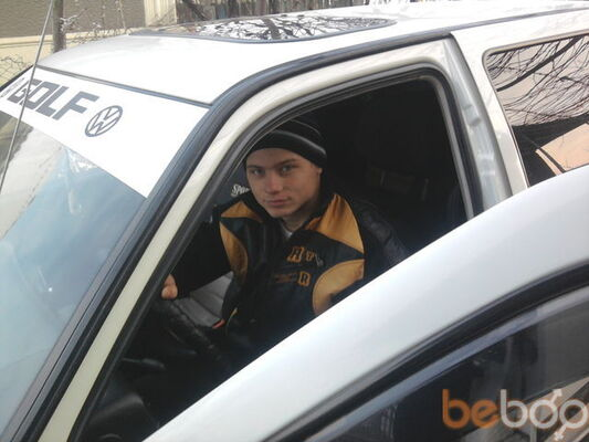 Фото мужчины ionnn, Кишинев, Молдова, 27