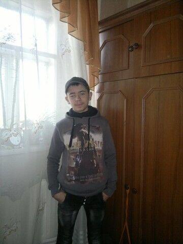 Фото мужчины Сома, Кишинев, Молдова, 19