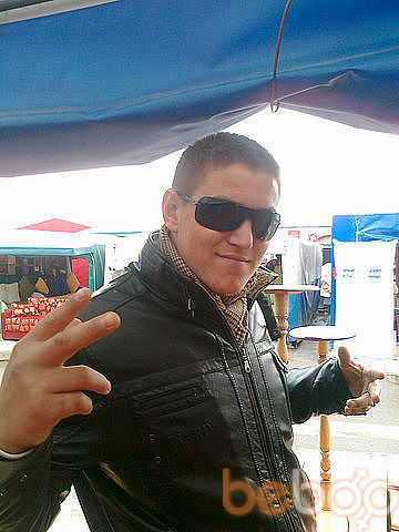 Фото мужчины Vaneok_1, Хынчешты, Молдова, 25