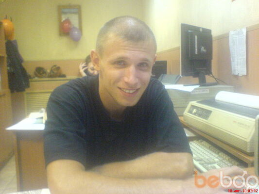 Фото мужчины igrulya, Магнитогорск, Россия, 32