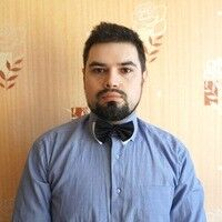 Фото мужчины Руслан, Могилёв, Беларусь, 32