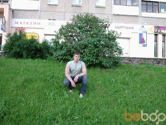 Фото мужчины MAZAK, Минск, Беларусь, 35