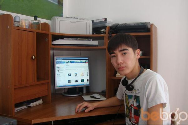 Фото мужчины alonso, Алматы, Казахстан, 26