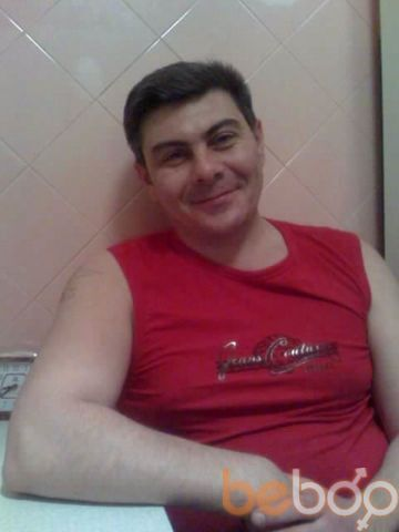 Фото мужчины kalohin, Тирасполь, Молдова, 44